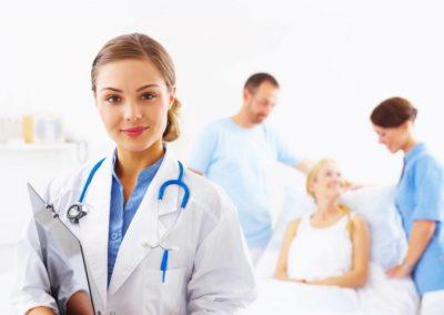 Яркие проявления альгодисменореи требуют немедленного медицинского обследования