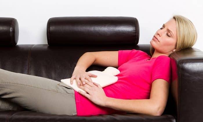 При остром панкреатите нельзя прикладывать грелку к больному месту
