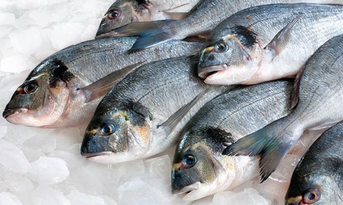 Лучше пока есть те, которые содержат в основном белки, например, можно употреблять рыбу