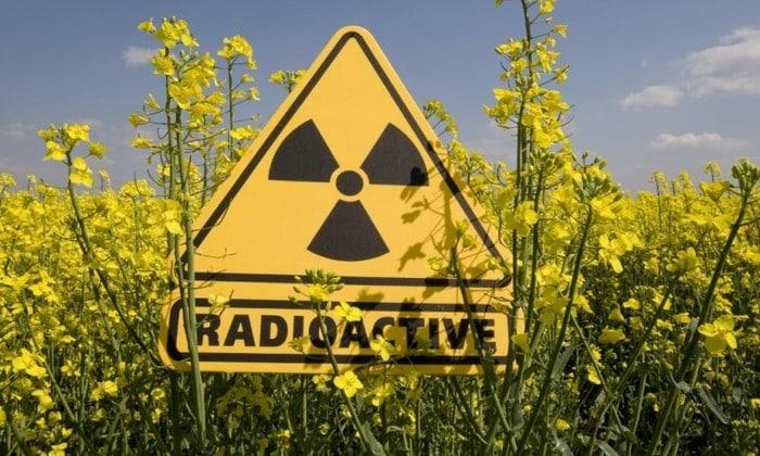 Влияние радиации может спровоцировать развитие острого гастрита
