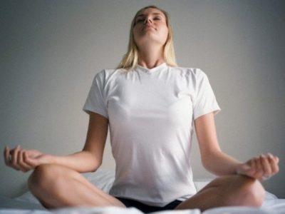 Гимнастика для мышц шеи способствует расслаблению мышечного каркаса