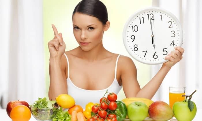 Обычно лечение состоит из диеты, соблюдения режима питания и распорядка дня