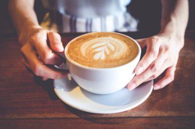 К запрещенным продуктам относится крепкий кофе