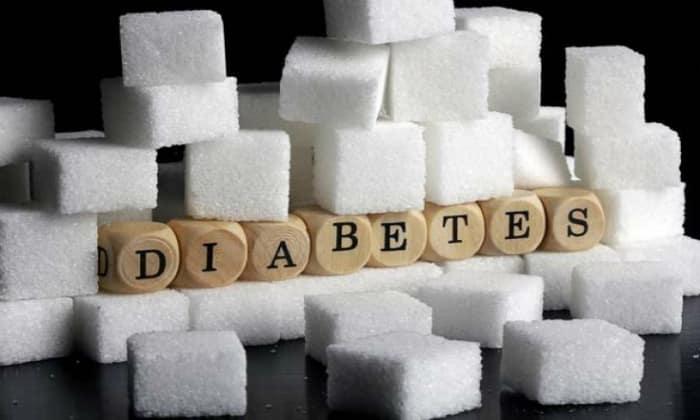Сахарный диабет довольно часто становится причиной иссыхания ротовой полости