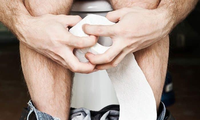 Если запор длится более двух суток, следует говорить о наличии нарушения в кишечнике