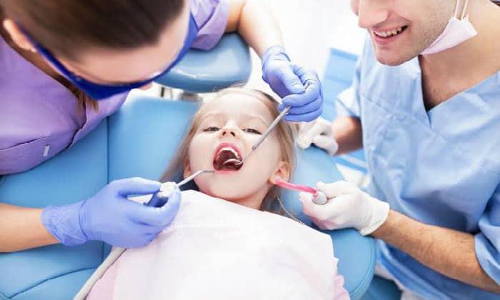 Необходимой процедурой является общий осмотр очага поражения