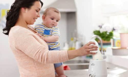 Лечение включает в себя диету с исключением продуктов, вызывающих неприятные симптомы. Рекомендуется использовать смеси с заменителями лактозы