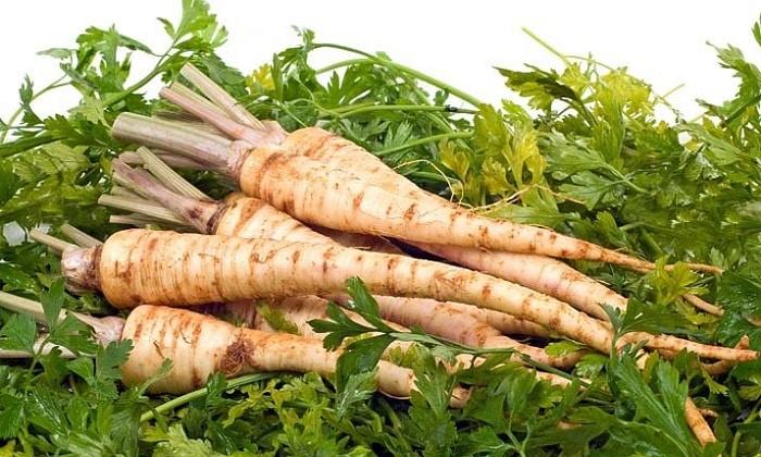 Выывести газы поможет корень петрушки (4 ч. л), заварите в кипятке (0,5 ст.), дайте настояться, принимайте 2 ст. л. 4-5 раз в день перед едой