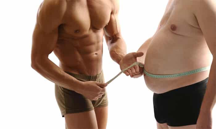 Избыточный вес может спровацировать ларингофарингеальный рефлюкс