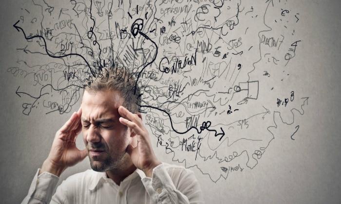 Причиной рефлюкса могут быть стрессы