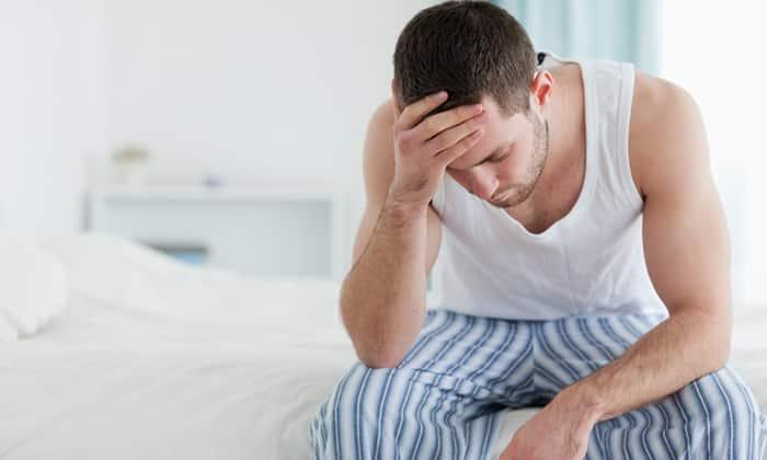 При мальабсорбции характерно нарушение половых функций, у мужчин проявляется импотенцией