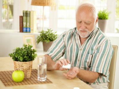 Также рекомендуется принять препарат перед застольем для облегчения работы кишечника и поджелудочной