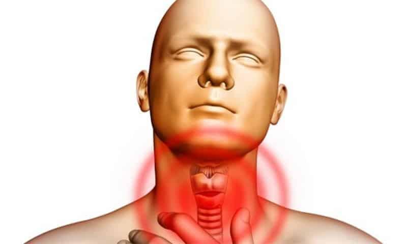 Заболевания эндокринной системы может привести к запорам