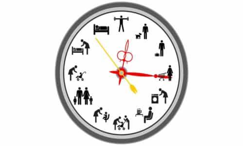 Важно иметь налаженный режим дня и диета. Режим предполагает подъем и отход ко сну в одно и то же время это относится и к приему пищи