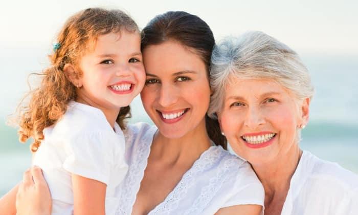 Кишечные заболевания могут передаваться по наследству