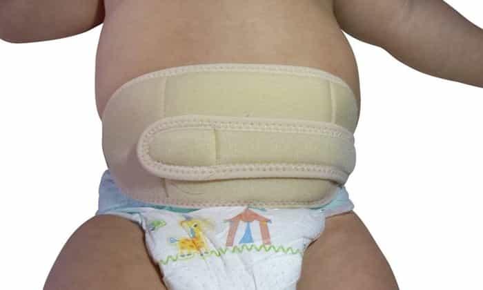 Достоинством бандажа считается его функциональность - при стягивании животика уменьшается давление в брюшной полости