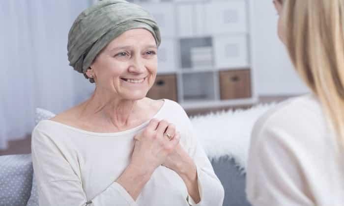 Клетчатка имеет профилактический эффект при онкологических заболеваниях