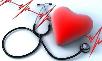 Понижение артериального давления вызвано заболеванием сердца