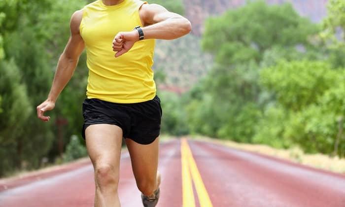 Заниматься физкультурой, больше ходить пешком