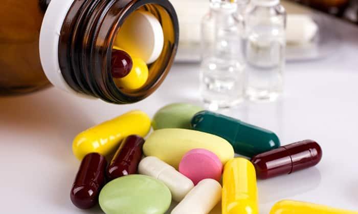 Дети часто болеют, и им, как и взрослым, прописывается антибиотик, побочный эффект от антибиотика - это дисколия