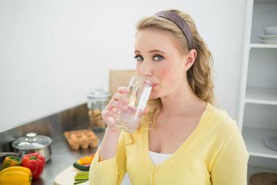 Какую минеральную воду пить при холецистите — Сахарный диабет