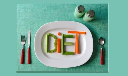 Для восстановления стула больному стоит придерживаться строгой диеты