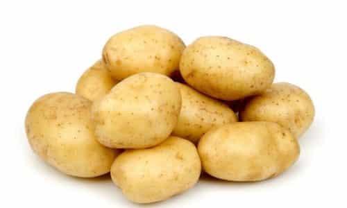 Можно добавлять в выпечку картофель