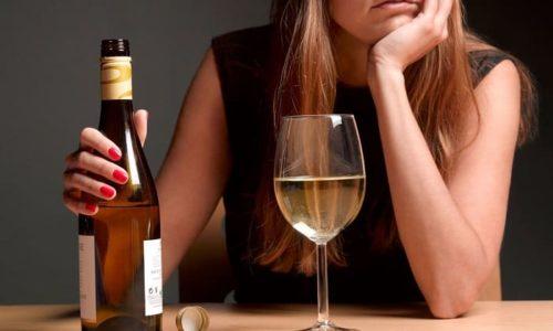 Лекарство увеличивает седативный эффект этилового спирта