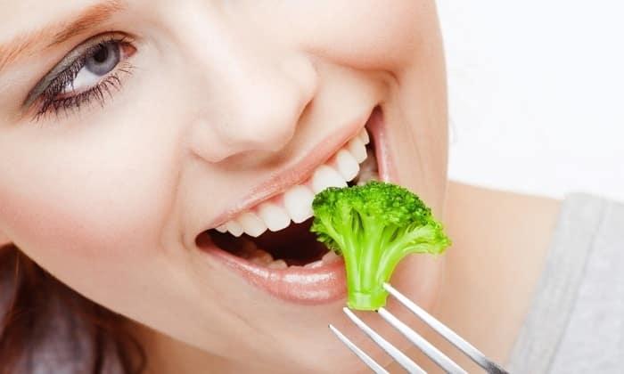Брокколи относят к овощам, которые как нельзя лучше подходят для диетического меню