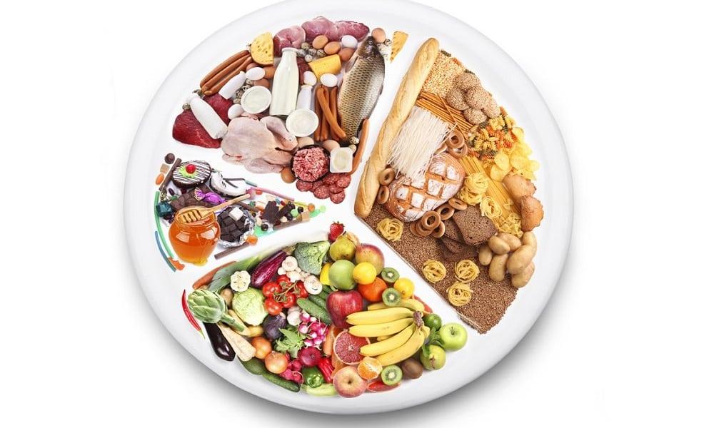 Главное правило диеты — дробное питание