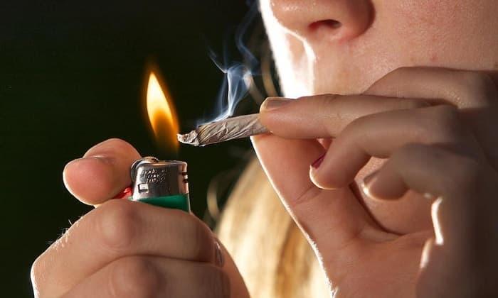 Патология может появиться из-за курения