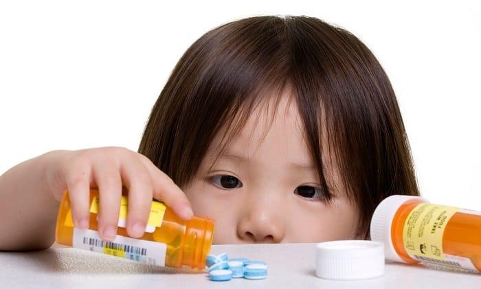 Лечение некоторыми лекарственными препаратами может вызвать панкреатит