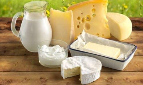 Молочные продукты при панкреатите разрешено постепенно включать в ежедневное меню, но с осторожностью и после обязательной консультации с врачом