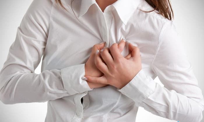 Ишемическая болезнь сердца может быть причиной заболевания