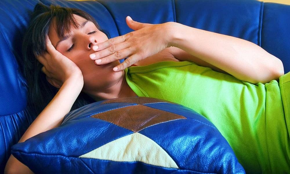Сонливость - симптом начальной стадии рака поджелудочной железы