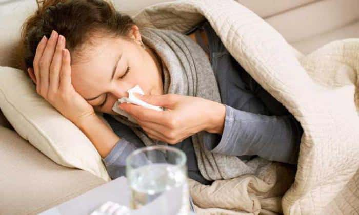 Развитию патологии способствуют вирусные заболевания
