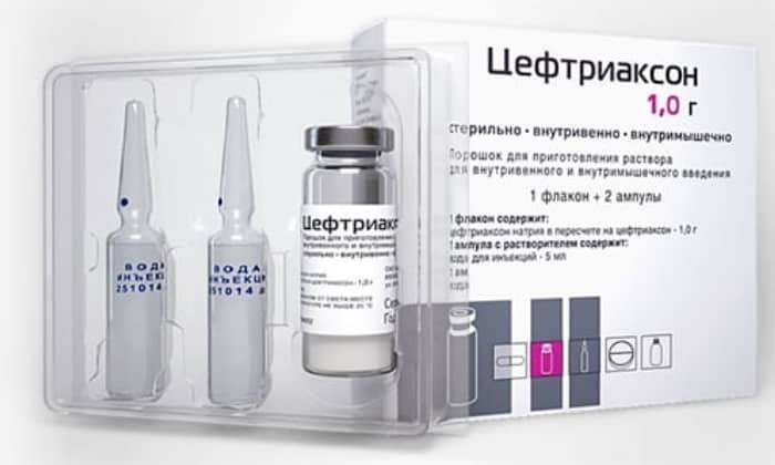 Цефтриаксон при панкреатите применяется в качестве антибактериального противомикробного средства