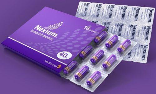 Нексиум при панкреатите применяются как средство, которое уменьшает производство соляной кислоты в желудке при сопутствующих болезнях органов пищеварения