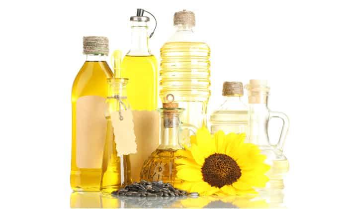 В период заболевания допускается употребление растительного масла