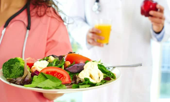 Лечение предполагает соблюдение строгой диеты