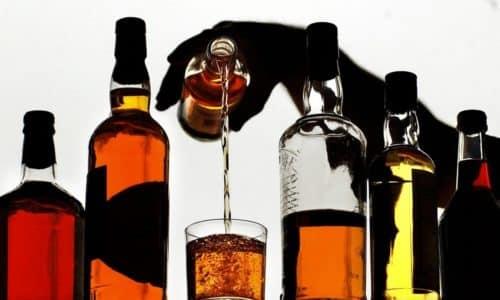 Лекарство предотвращает алкогольное опьянение после приема спиртных напитков, снижает токсическое действие этилового спирта на организм