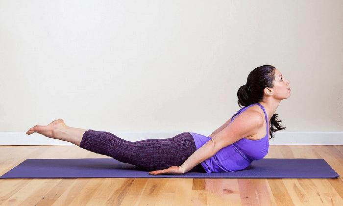Можно восстановить поджелудочную с помощью специальных асан йоги