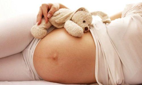 Использование препарата во время беременности повышает риск развития у плода аллергии, астмы и других нарушений