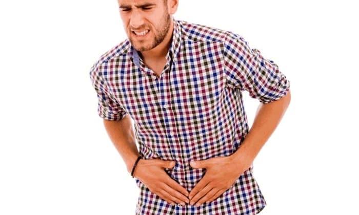 Лакомство может вызвать повышенное газообразование, приступы боли
