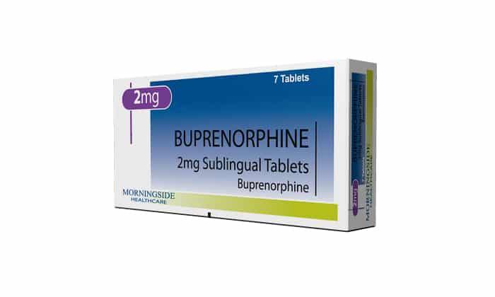 Кроме того, для купирования болевого синдрома может быть рекомендовано применение Бупренорфина