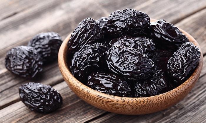 При панкреатите можно есть чернослив