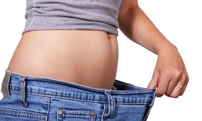 Характерными симптомами развития патологии являются снижение веса