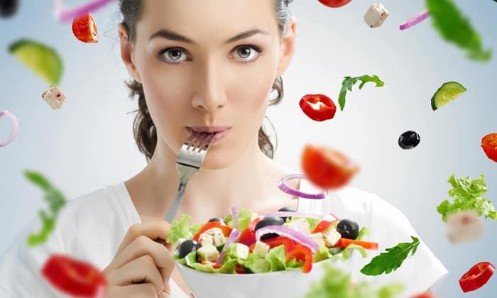 Для профилактики панкреатита нужно подобрать правильную диету