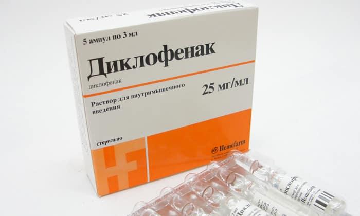 При длительном использовании устраняет воспалительный процесс и болевой синдром