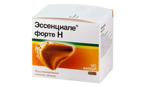 Примененяют Эссенциале при панкреатите, когда заболевание развивается в результате нарушений в функционировании печени и желчного пузыря